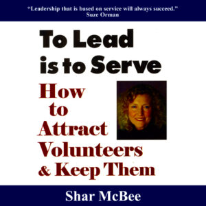 To Lead Is To Serve Audio Book